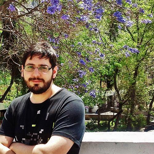 Pablo Domínguez