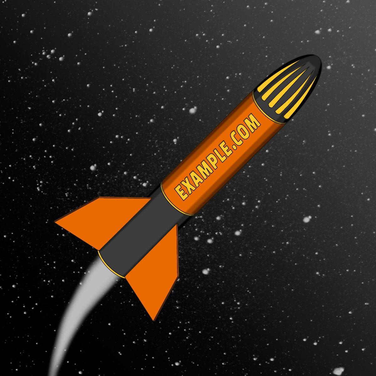 Cohete-Color